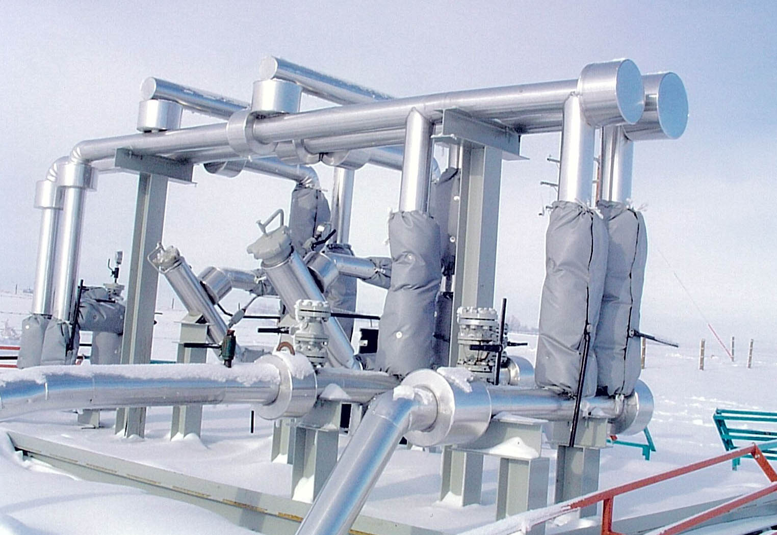 Hot and Cold Insulation Services in Bhiwadi & Hot and Cold Insulation Services in Bhiwadi Hot and Cold Insulation ...